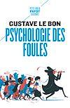 Télécharger le livre :  Psychologie des foules