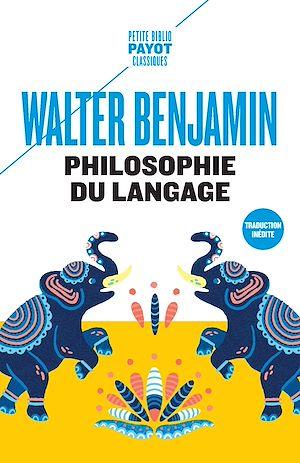 Téléchargez le livre :  Philosophie du langage