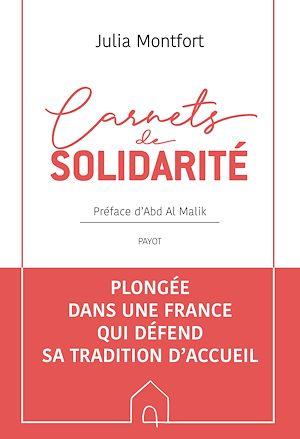 Téléchargez le livre :  Carnets de solidarité