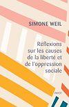 Télécharger le livre :  Réflexions sur les causes de la liberté et de l'oppression sociale