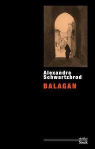 Téléchargez le livre :  Balagan