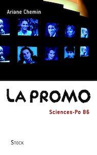 Téléchargez le livre :  La Promo Sciences-Po 86