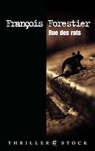Téléchargez le livre :  Rue des rats