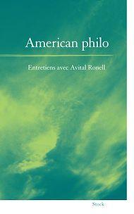 Téléchargez le livre :  American philo
