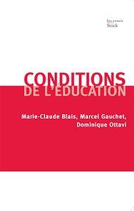 Téléchargez le livre :  Conditions de l'éducation