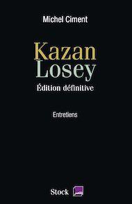 Téléchargez le livre :  Kazan Losey