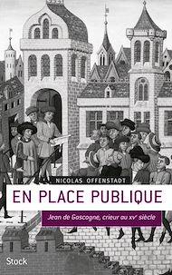 Téléchargez le livre :  En place publique