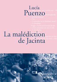 Téléchargez le livre :  La malédiction de Jacinta