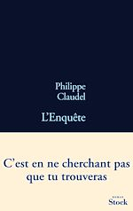 Download this eBook L'Enquête