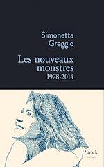 Télécharger cet ebook : Les nouveaux monstres 1978-2014