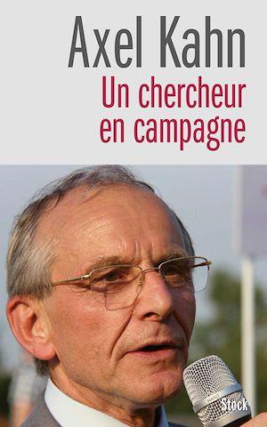 Téléchargez le livre :  Un chercheur en campagne