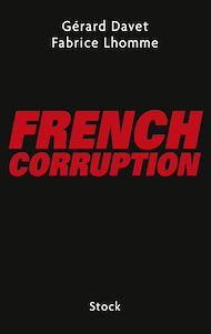 Téléchargez le livre :  French corruption