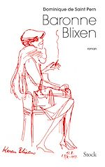 Download this eBook Baronne Blixen