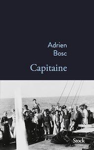 Téléchargez le livre :  Capitaine