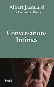 Téléchargez le livre :  Conversations intimes