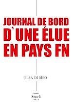 Télécharger cet ebook : Journal de bord d'une élue en pays FN