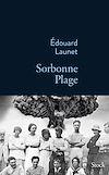 Sorbonne plage | Launet, Edouard
