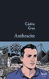 Anthracite | Gras, Cédric