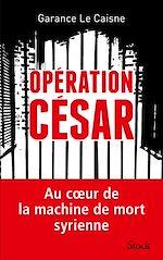 Télécharger cet ebook : Opération César