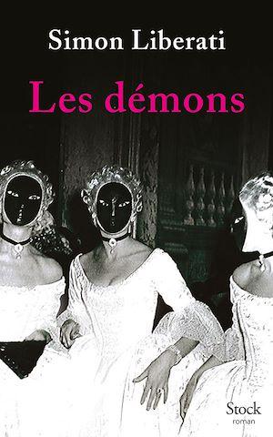 Image de couverture (Les démons)