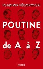 Download this eBook Poutine de A à Z