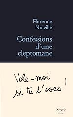 Download this eBook Confessions d'une cleptomane