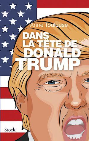 Image de couverture (Dans la tête de Donald Trump)
