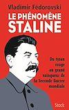 Télécharger le livre :  Le phénomène Staline