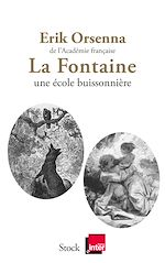 Download this eBook La Fontaine Une école buissonnière