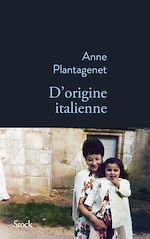 Download this eBook D'origine italienne