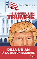 Download this eBook Bienvenue en Trumpie
