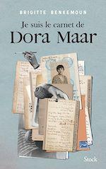Download this eBook Je suis le carnet de Dora Maar