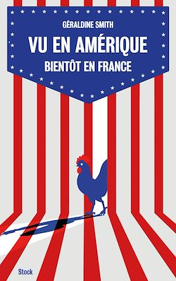 Download the eBook: Vu en Amérique... Bientôt en France