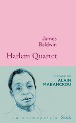 Download this eBook Harlem Quartet