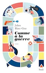 Download this eBook Comme à la guerre