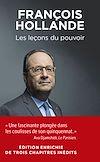 Les leçons du pouvoir | Hollande, François