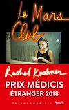 Télécharger le livre :  Le Mars Club