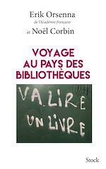Download this eBook Voyage au pays des bibliothèques