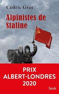 Téléchargez le livre :  Alpinistes de Staline