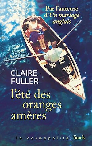 Téléchargez le livre :  L'été des oranges amères