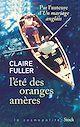 Télécharger le livre : L'été des oranges amères