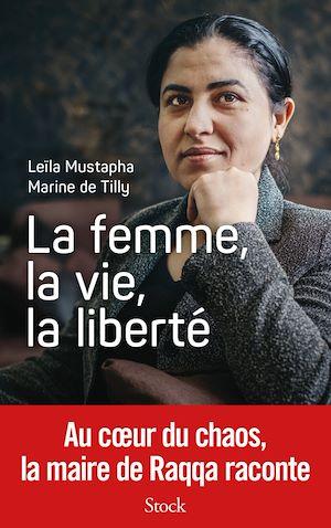 La femme, la vie, la liberté