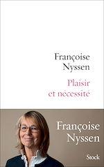 Download this eBook Plaisir et nécessité