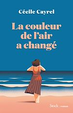 Download this eBook La couleur de l'air a changé