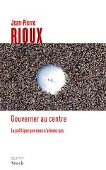 Download this eBook Gouverner au centre