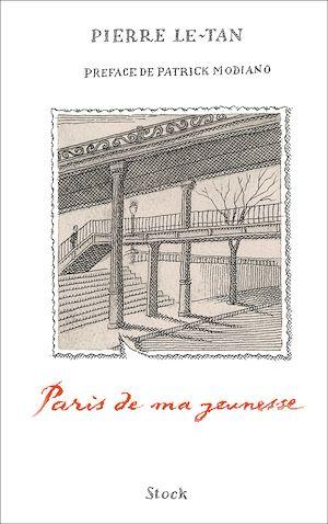 Image de couverture (Paris de ma jeunesse)