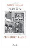 Télécharger le livre :  Memory Lane