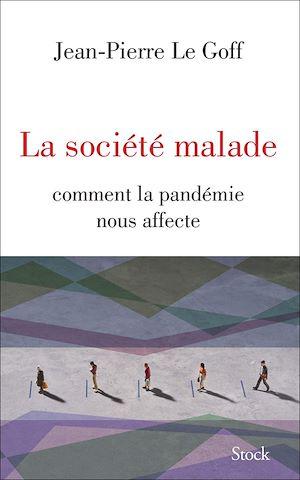 Téléchargez le livre :  La société malade