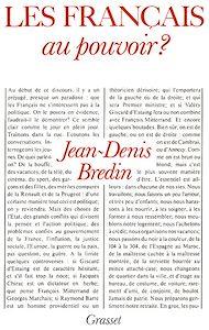 Téléchargez le livre :  Les français au pouvoir ?