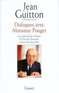 Téléchargez le livre :  Dialogues avec monsieur Pouget